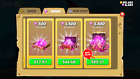 Hungry Shark World Android and iOS 330,000 Gold and 3300 Gems