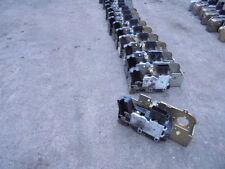 FORD TRANSIT MK 6 / MK 7 NS FRONT DOOR LOCK MECHANISM - FITS VANS 2000-13