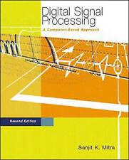 Good, Digital Signal Processing: WITH DSP Laboratory Using MATLAB: A Computer-Ba