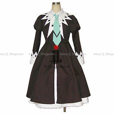 Strawberry Panic! Nagisa Aoi Uniform COS Clothing Cosplay Costume Cos Clothes