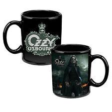 Outra memorabilia de Ozzy Osbourne