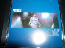 Portishead Dummy (Australia) CD – Like New