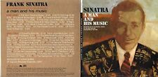 2 CD Frank SINATRA	A Man And His Music - Gatefold Card Sleeve	2CD