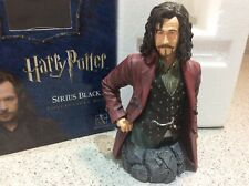 Harry Potter Gentle Giant Bust SIRIUS BLACK Limited Edition No 70/800