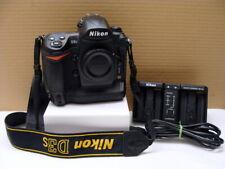 "Nikon (JP) - Nikon D3s  Profi DSLR Body/Gehäuse ""nur 1200 Auslösungen"" - TOP!"
