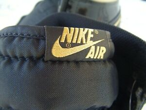 Air Jordan 1 Retro High OG BLACK METALLIC GOLD sz 8 ***BRAND NEW*** 555088-032