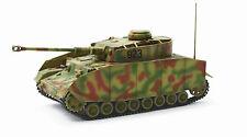 Dragon Armour 1/72 Panzer IV Ausf.H Late Prod Vistula River Poland 1943 60652