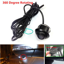 12V Night Vision Parking Driving Car 360° Panoramic View Mirror Image Camera HD