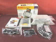 Kodak EasyShare 500 Digital Photo Thermal Printer Included All Accessories #2255