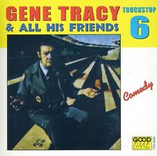 Gene Tracy - All His Friends 6 [New CD]