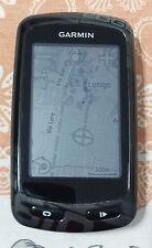 Micro SD con precaricate Mappe ITALIA  MTB MAP per GPS GARMIN EDGE 810-750-705