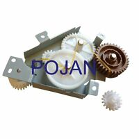 RC2-2432 SIDE PLATE FUSER DRIVE GEAR ASSY FOR HP LASERJET P4014 P4015 P4515