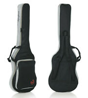 Wayfinder Lightweight Electric Guitar Padded Gig Bag with Backpack Straps