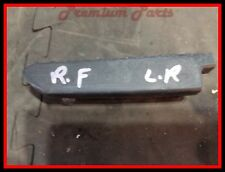 FORD F150 POWER RUNNING BOARD END CAP Front Right or Rear Left