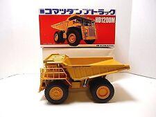 Diapet T-5 Yonezawa  'Komatsu HD12OOM Dump Truck'  1/50