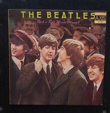 LP - The Beatles, Rock 'n' Roll Music Volume 1 - 1976 Axis AX 1002 Australian