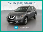 2018 Nissan Rogue S Sport Utility 4D Traction Control CD/MP3 (Single Disc) Power Steering Backup Camera NissanConnect