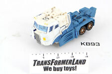 Battle for Autobot City Target Ultra Magnus Figure Classics Transformers