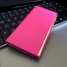 Apple Iphone 6 Plus Wrap Folio Wallet  Flip Case SwitchEasy Pink   ISPORT™