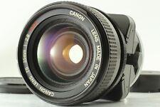 *EXCELLENT 5+* CANON TS 35mm f/2.8 S.S.C. SSC Tilt Shift MF FD Mount Lens JAPAN