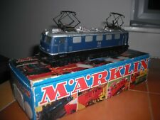 Marklin  DB  E41  Electric  Locomotive  (Digital)