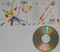 Spies - By Way Of the World  - U.S. promo label cd