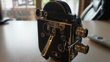 Paillard Bolex 8mm movie camera Switzerland