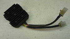1982 Honda FT500 FT 500 Ascot H730' rectifier regulator