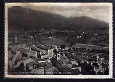 Cartolina Alvito Lato Orientale Val di Comino e M. Meta ND75