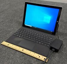 "Microsoft Surface Pro 3 12"" Tablet Core i7-4650U, 8 GB RAM, 256 GB SSD"