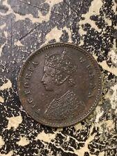 1862 India 1/12 Anna Lot#Z1036