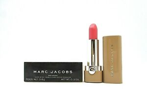 Marc Jacobs New Nudes Sheer Gel Lipstick ~ 108 Have We Met? ~ 0.12 oz /  BNIB