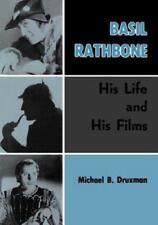 Basil Rathbone: His Life and His Films (Paperback or Softback)