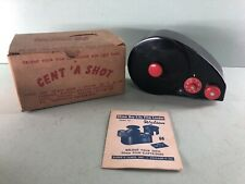 Vtg. Watson 35mm Bulk Film Loader - Model 66C - Penny'A Frame Box & Instructions