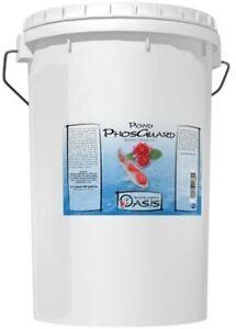 Seachem BULK Pond PhosGuard 20L BUCKET Phosphate Silicate Remover Freshwater