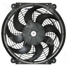 Radiator Fan Assy   Four Seasons   36897