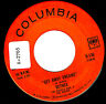 MFD IN CANADA 1969 FUNK SOUL 45 RPM BETHEA THE MASKED MAN, & THE AGENTS : GET AW