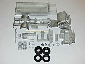 Promod Collectors Model Dodge K Series 4 Wheel Dropside