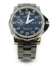 Corum Admiral's Cup Competition Titanium Watch 60617