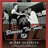 Various Artists - Blowing the Fuse (28 R&B Classics That Rocked the Jukebox in 1950, 2004)