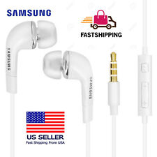 OEM Samsung Earphones earbuds For Galaxy Note and S4 S5 S6 S7 S8 S9