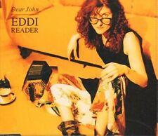Eddi Reader Dear John (1994)  [Maxi-CD]
