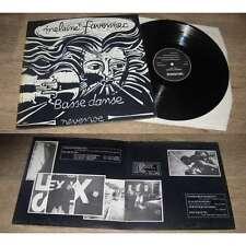 MELAINE FAVENNEC basse danse RARE FRENCH ACID FOLK NEVENOE 1976 EX