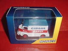 CITROEN TYPE H HY CIRQUE SABINE RANCY 1/43 MOMACO par ELIGOR
