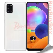 Samsung Galaxy A31 Dual SIM A315g/ds Prism Crush White 6gb/128gb Phone