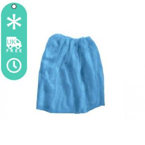 10 Disposable Skirt Non-woven elastic waist Medical examination Beauty Spa Salon
