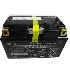 Batterie Yuasa moto YTZ10S KTM Supermoto -