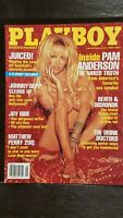 Vintage May 2004 Playboy issue - Pamela Anderson The Naked Truth! EX-NM!   LOOK!