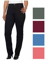 Gloria Vanderbilt Women's Amanda Classic Fit Jeans
