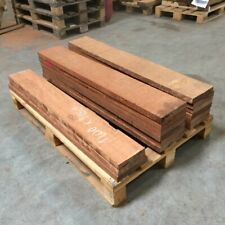 Edelholz Tischplatterohlinge Drechselholz - Unterwasserholz Panamakanal Tangare